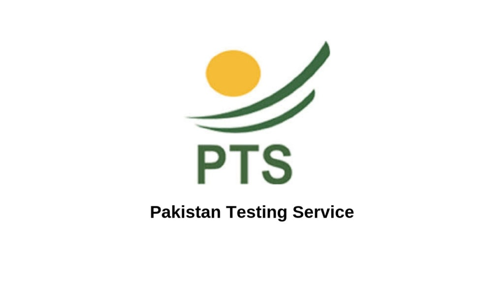 PTS Pakistan Testing Service
