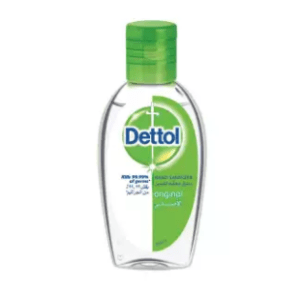Dettol - Best hand sanitizers