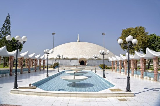 Gol Masjid