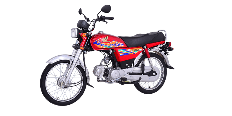 Honda CD 70 Review