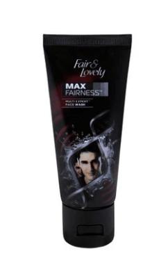 Fair and Lovely Max Fairness
