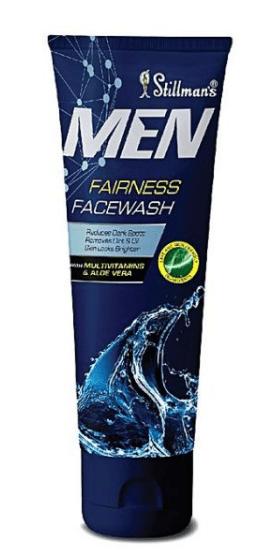 Stillman's Men Face Wash
