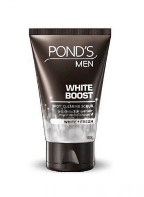 Ponds White Boost Men Face Wash