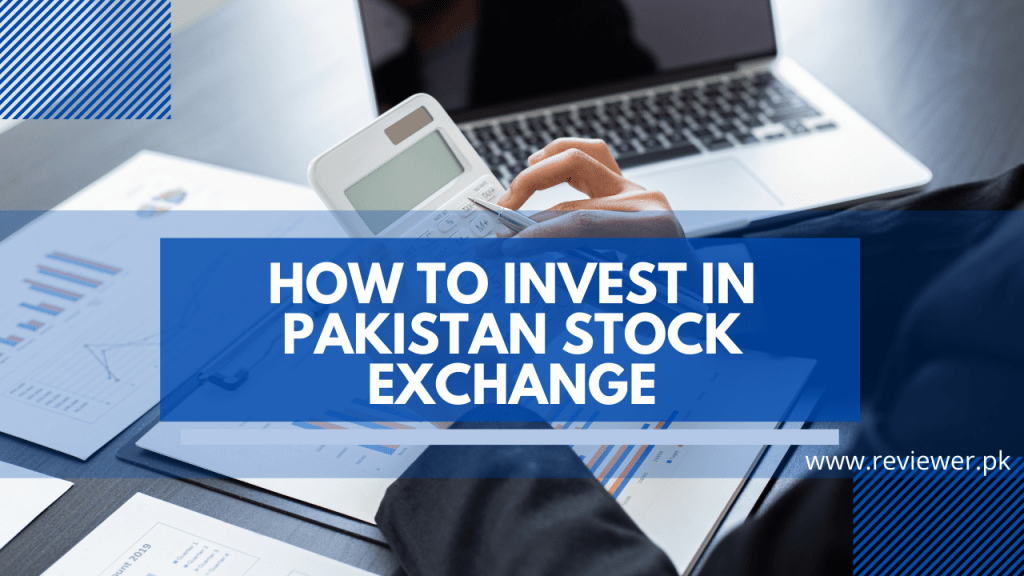 investment in Pakistan Stock Exchange